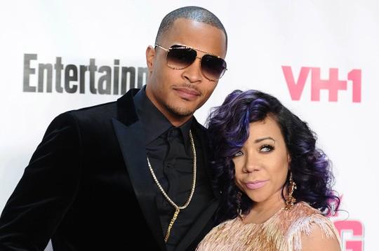 Thêm nạn nhân tố vợ chồng nam rapper T.I. bỏ thuốc, xâm hại tình dục - Ảnh 1.