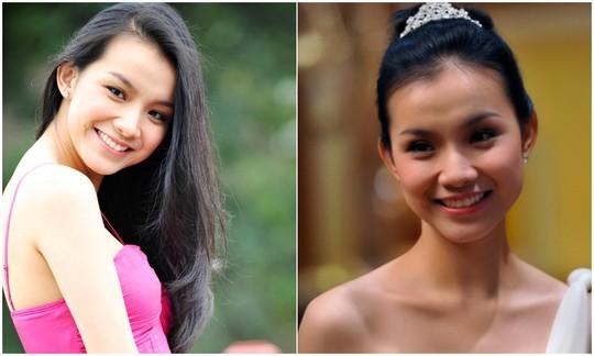 Ngỡ ngàng nhan sắc Hoa hậu Thùy Lâm sau 11 năm ở ẩn - Ảnh 7.