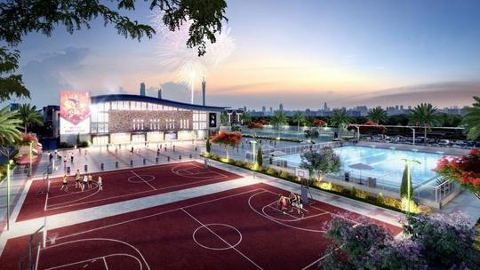 Giải mã sức hút đô thị trung tâm hành chính lớn nhất Việt Nam - Ảnh 4.