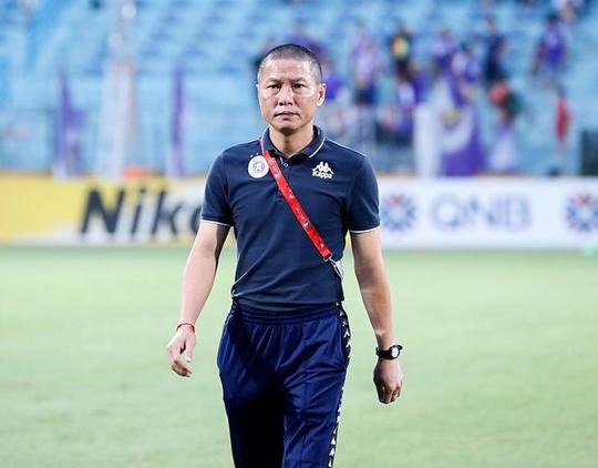 HLV Chu Đình Nghiêm đã làm được gì cho Hà Nội FC sau 16 năm gắn bó? - Ảnh 1.
