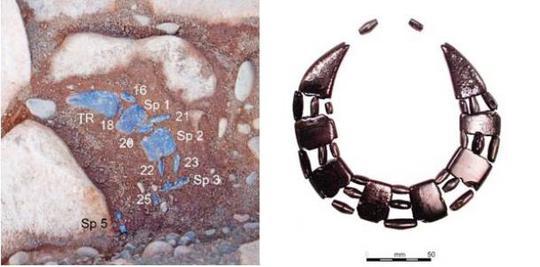 Đào đường, tình cờ khai quật kho báu đủ chất đầy một bảo tàng - Ảnh 3.