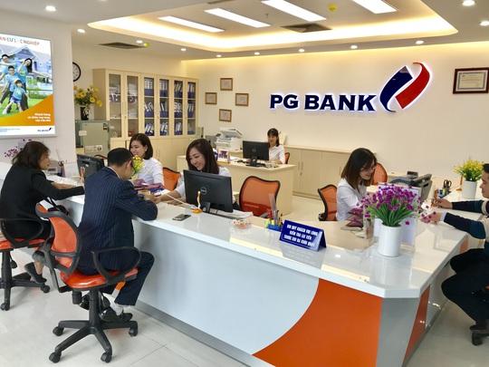 Chấm dứt thương vụ sáp nhập PGBank - HDBank - Ảnh 1.
