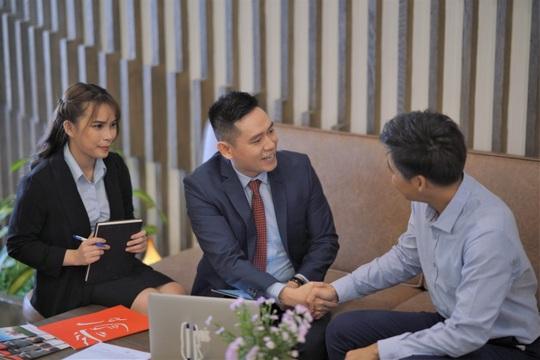 Prudential Việt Nam tăng trưởng bền vững và chi trả quyền lợi bảo hiểm chiếm 30% toàn ngành - Ảnh 2.