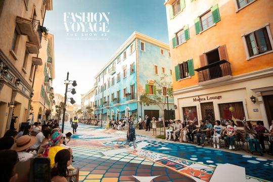 Fashion Voyage #3 và hành trình trở thành điểm đến đẳng cấp của Nam Phú Quốc - Ảnh 2.