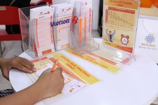Vietlott bổ sung tính năng mới cho xổ số Keno - Ảnh 4.