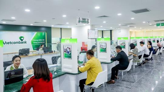 Vietcombank ưu đãi lãi suất cho vay cá nhân và doanh nghiệp nhỏ - Ảnh 1.