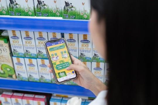 Vượt mốc 500 cửa hàng Giấc Mơ Sữa Việt, Vinamilk gia tăng trải nghiệm mua sắm cho người tiêu dùng - Ảnh 4.
