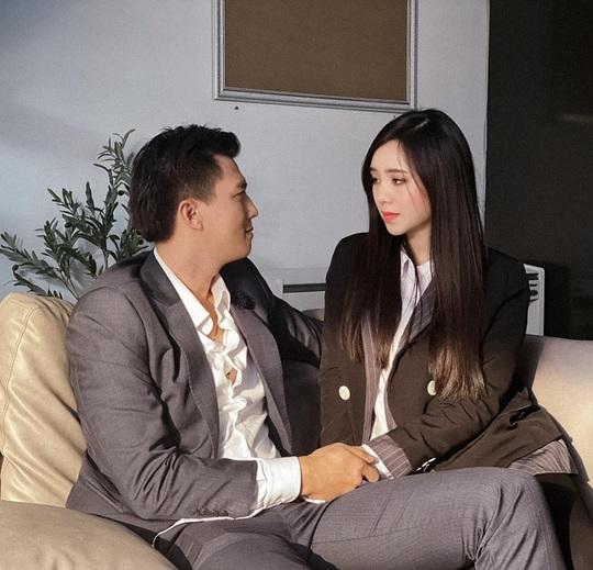 Quỳnh Kool bị đánh ghen tơi bời khi quay phim mới - Ảnh 2.