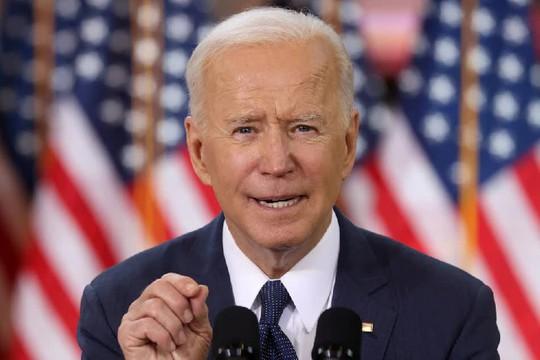 Mỹ yêu cầu Nga giải thích hành động ở biên giới Ukraine - Ảnh 2.