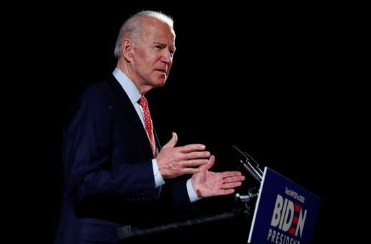 Trung Quốc thăm dò Tổng thống Biden bằng phép thử biển Đông - Ảnh 2.