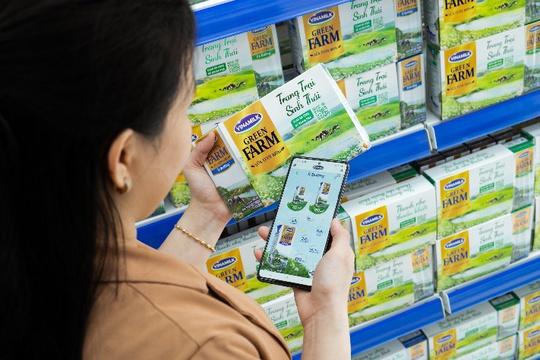 Vượt mốc 500 cửa hàng Giấc Mơ Sữa Việt, Vinamilk gia tăng trải nghiệm mua sắm cho người tiêu dùng - Ảnh 3.