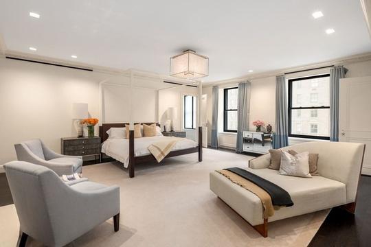 Bên trong căn hộ 40 triệu USD của con gái tỷ phú Mỹ - Ảnh 6.