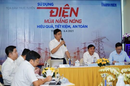 Hơn 80% khách hàng tại TP HCM có thể theo dõi lượng điện tiêu thụ mỗi ngày - Ảnh 1.