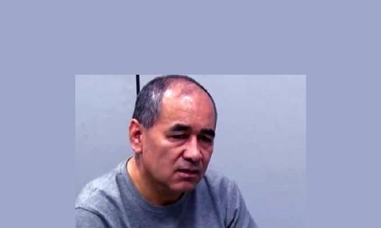 Trung Quốc tuyên án tử hình 2 cựu quan chức Tân Cương - Ảnh 1.