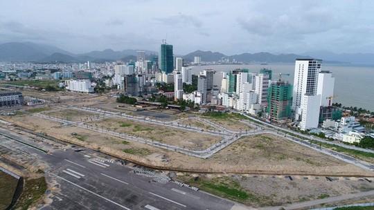 Thất thoát đất vàng ở Khánh Hòa (*): Gian nan xử lý hậu quả - Ảnh 1.