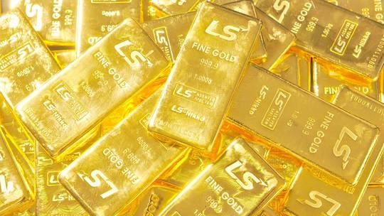 Sức hấp dẫn của vàng giảm đi khi kinh tế Mỹ đón nhận nhiều tin tốt - Ảnh 1.