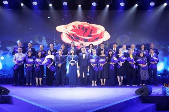 Masan Group đánh dấu 25 năm thành lập - Ảnh 4.