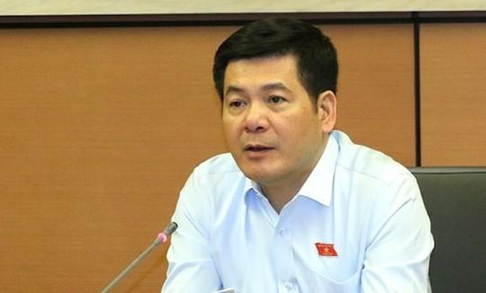 Quá trình công tác của tân Bộ trưởng Bộ Công Thương Nguyễn Hồng Diên - Ảnh 1.