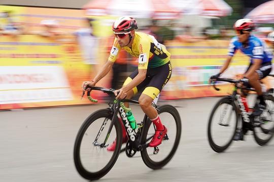 Ê kíp TP HCM thắng lớn ở vòng đua quanh TP Lạng Sơn  - Ảnh 3.