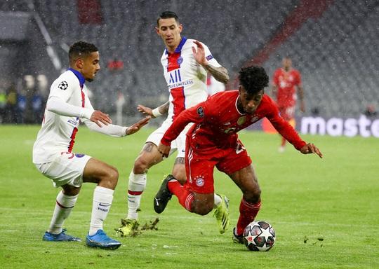 Bayern Munich gục ngã sân nhà, PSG mơ vé bán kết Champions League - Ảnh 2.