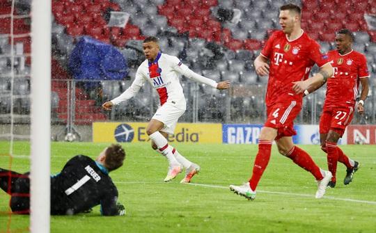 Bayern Munich gục ngã sân nhà, PSG mơ vé bán kết Champions League - Ảnh 3.