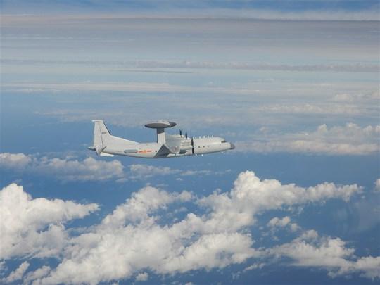 Mỹ liên tiếp cảnh báo Trung Quốc về biển Đông, Đài Loan - Ảnh 2.