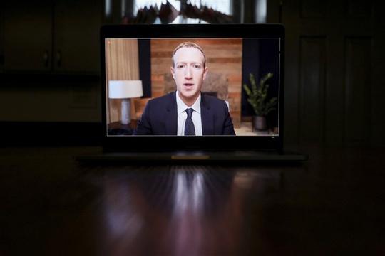 Lý do nhiều người không thích Mark Zuckerberg - Ảnh 1.