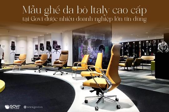 Nội thất văn phòng hiện đại Govi: Khi sáng tạo và sự đam mê là không giới hạn - Ảnh 5.