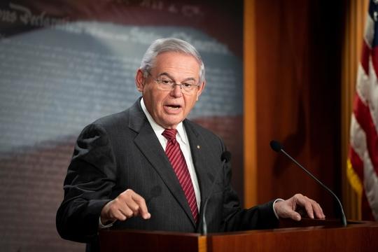Thượng viện Mỹ ra đòn chống ảnh hưởng của Trung Quốc - Ảnh 1.