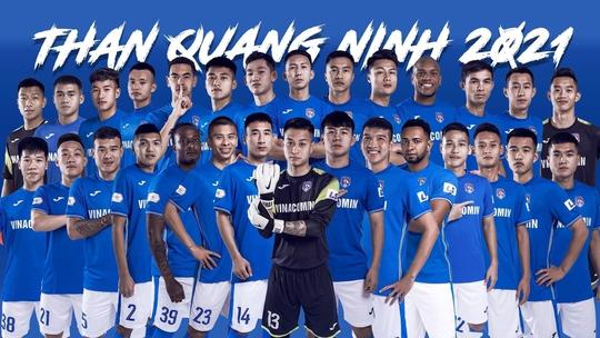 Cầu thủ đăng đàn yêu cầu CLB Than Quảng Ninh trả nợ lương, thưởng hàng chục tỷ đồng - Ảnh 1.