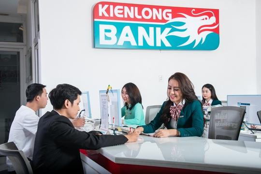 Ngân hàng Kiên Long sẽ có thêm tên mới? - Ảnh 1.