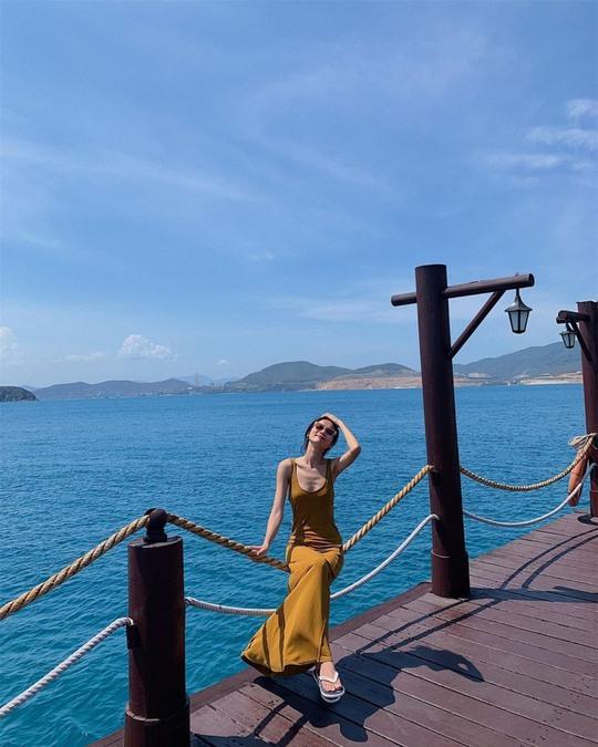 Check-in 4 cây cầu gỗ trên biển ở Việt Nam - Ảnh 1.
