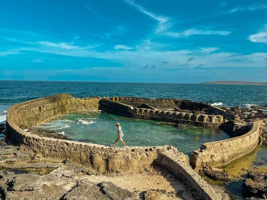 Du lịch đảo Phú Quý 3 ngày 2 đêm với hơn 2 triệu đồng - Ảnh 1.