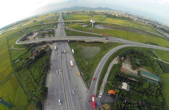 Tác động của cơ sở hạ tầng tới thị trường bất động sản Bình Phước - Ảnh 1.