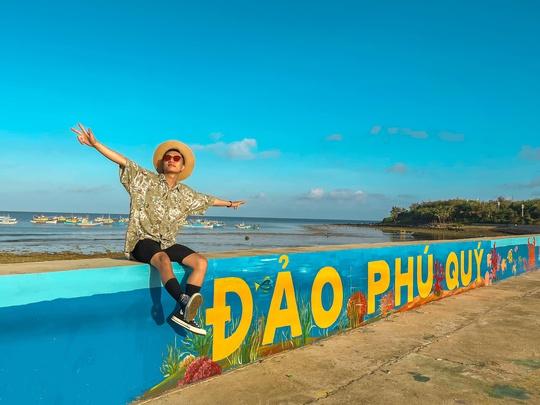 Du lịch đảo Phú Quý 3 ngày 2 đêm với hơn 2 triệu đồng - Ảnh 2.