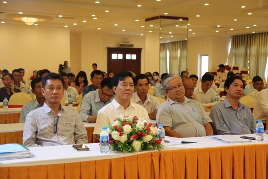 Canh tác lúa thông minh tại Đồng bằng Sông Cửu Long vụ Đông Xuân 2020-2021 - Ảnh 5.