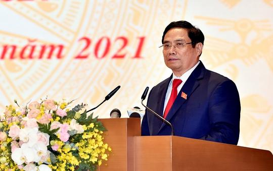 Các chuyên gia nước ngoài hy vọng vào Thủ tướng mới của Việt Nam - Ảnh 1.