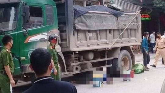 Thêm 12 người chết do tai nạn giao thông dịp nghỉ lễ 30-4, 1-5 - Ảnh 1.