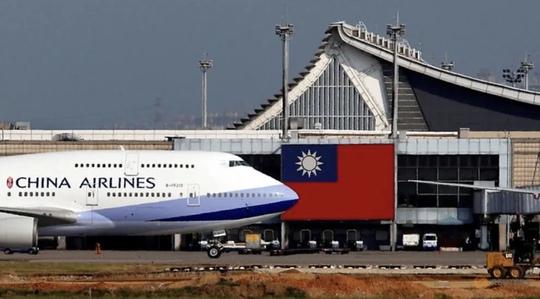 Đài loan cách ly tất cả phi công hãng China Airlines - Ảnh 1.