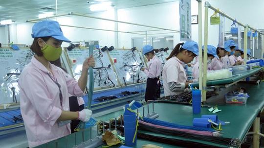Nhiều ca mắc Covid-19 ở khu công nghiệp, người làm việc cùng xưởng với F0 đều coi là F1 - Ảnh 1.