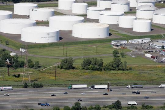 FBI: Băng nhóm Nga tấn công hệ thống dẫn dầu lớn nhất của Mỹ - Ảnh 1.