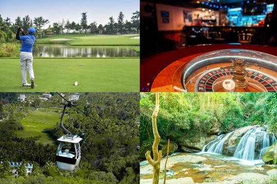 Đại Hải Forest nắm bắt thời cơ đầu tư khu du lịch nghỉ dưỡng - Ảnh 5.