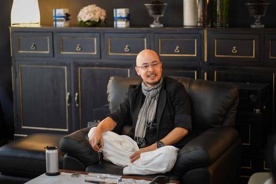 Sau ly hôn, bà Lê Hoàng Diệp Thảo sở hữu khối tài sản trên 3.500 tỉ đồng - Ảnh 1.