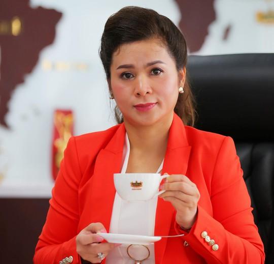 Sau ly hôn, bà Lê Hoàng Diệp Thảo sở hữu khối tài sản trên 3.500 tỉ đồng - Ảnh 2.