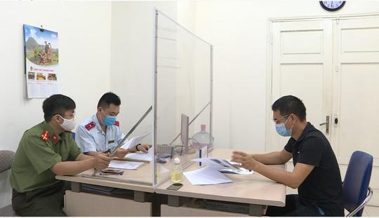Xác định người đăng thông tin phong tỏa Hà Nội gây xôn xao - Ảnh 1.