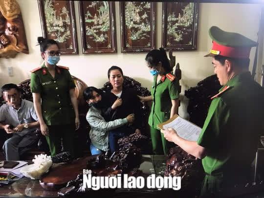 Vụ vỡ nợ 200 tỉ ở Gia Lai: Thông tin chi tiết việc bắt giam nhân viên Ngân hàng VDB - Ảnh 1.