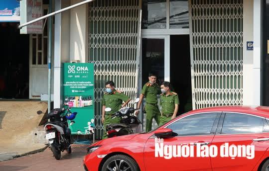 Vụ vỡ nợ 200 tỉ ở Gia Lai: Thông tin chi tiết việc bắt giam nhân viên Ngân hàng VDB - Ảnh 2.