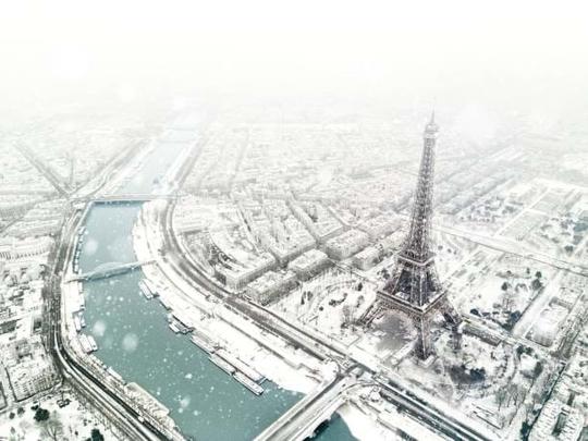 10 giai thoại ít người biết về tháp Eiffel - Ảnh 12.