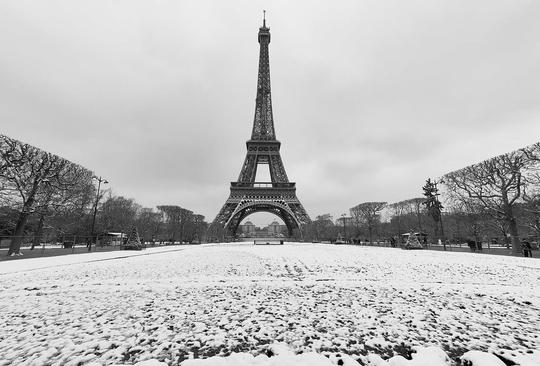 10 giai thoại ít người biết về tháp Eiffel - Ảnh 13.
