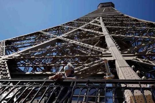 10 giai thoại ít người biết về tháp Eiffel - Ảnh 5.